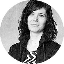 Kateřina Fryzelková