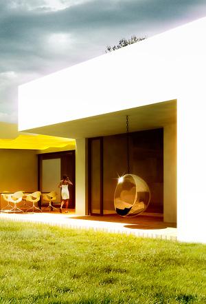 mimosa-holešov-rodinný-dům-přízemní
